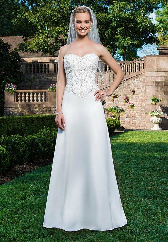 Sincerity Bridal 3856 Wedding Dress photo