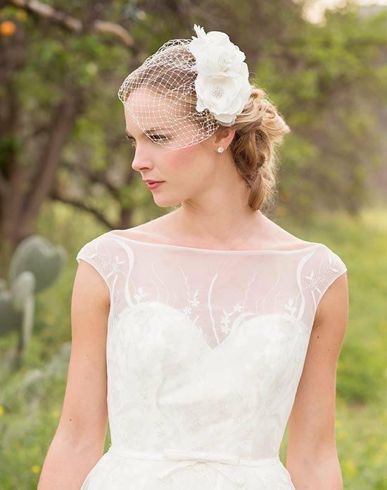 Bel Aire Bridal 6442 Wedding Veils photo