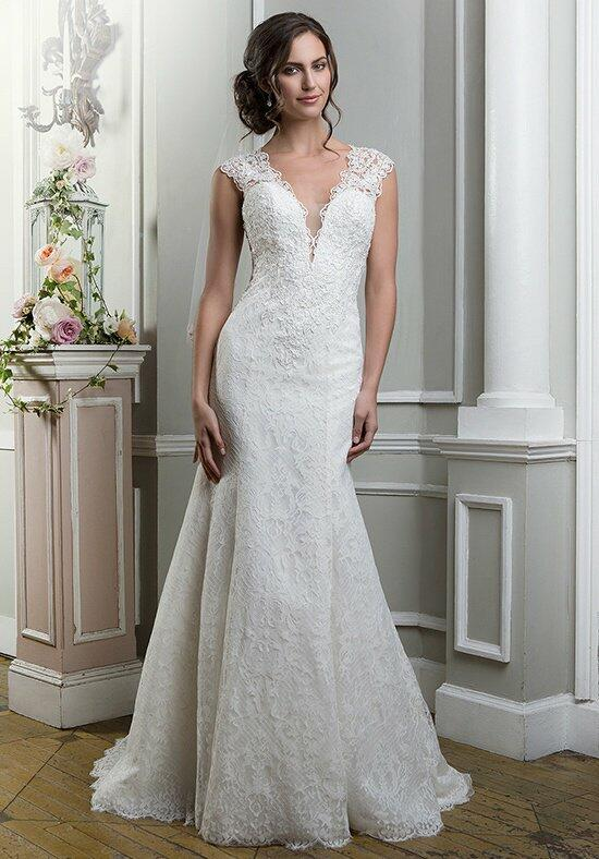 Lillian West 6370 Wedding Dress photo