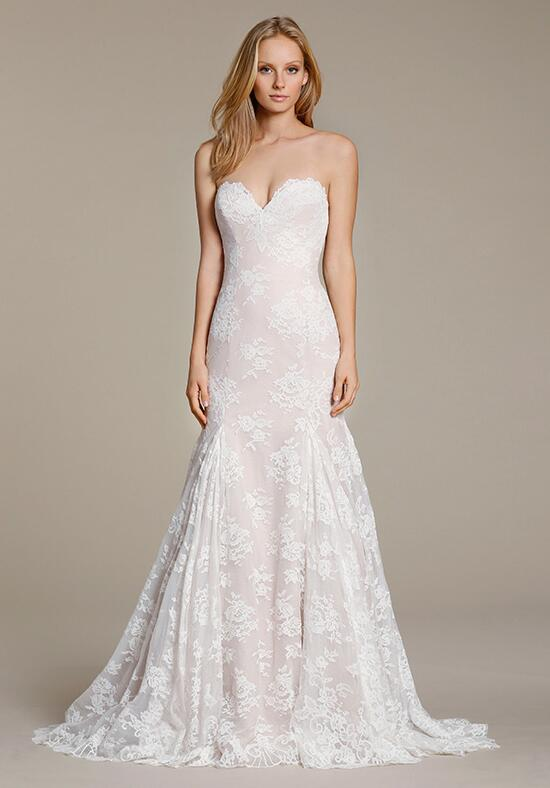 Jim Hjelm 8608 Wedding Dress photo