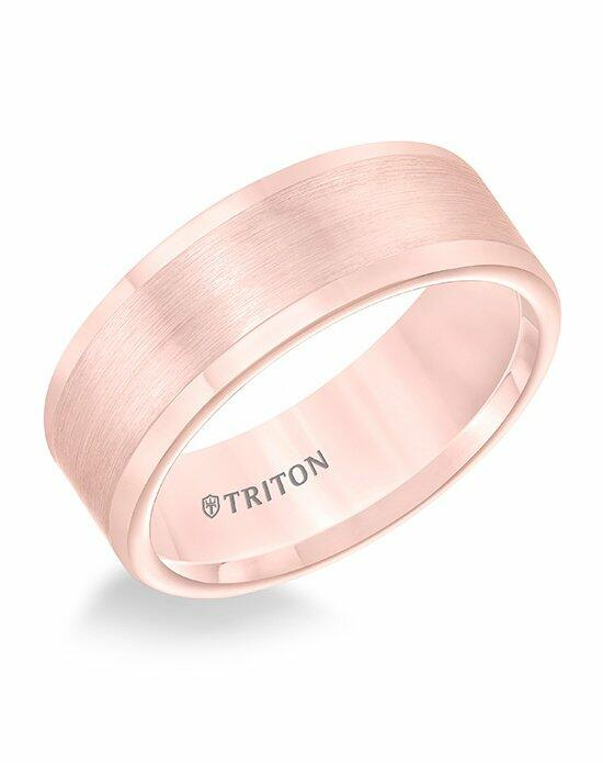 Triton 11-2118RC-G Wedding Ring photo