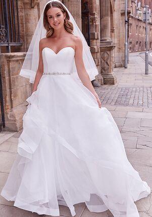 Adore by Justin Alexander Bliss Ball Gown Wedding Dress