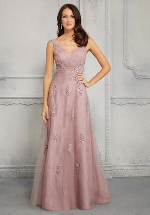 MGNY 72404 Mother Of The Bride Dress