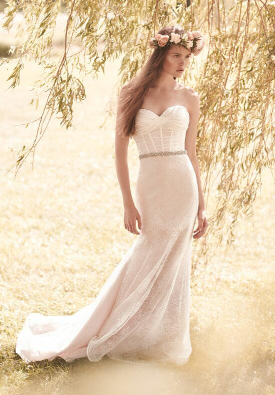 Mikaella 2052 Wedding Dress photo