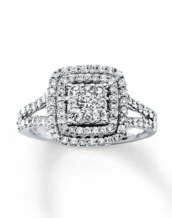 Kay Jewelers 80585110 Engagement Ring photo