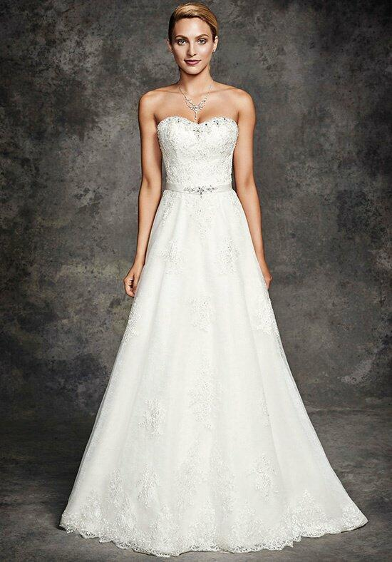 Ella Rosa BE268 Wedding Dress photo