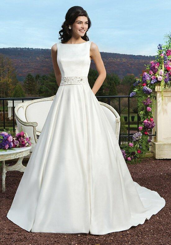 Sincerity Bridal 3810 Wedding Dress photo