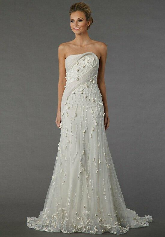 Tony Ward for Kleinfeld 37S12 Wedding Dress photo