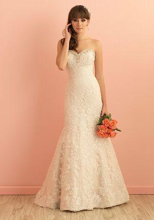 Allure Romance 2850 A-Line Wedding Dress