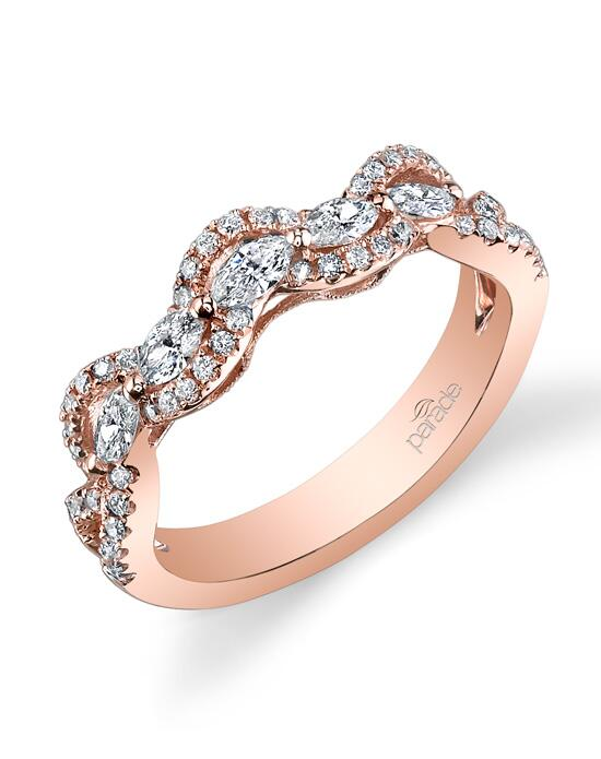 Parade Design Style BD3153 from the Charites Collection Wedding Ring photo