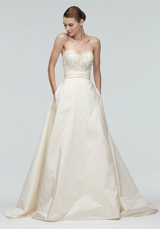 Watters Brides Taryn Bustier 9015B Wedding Dress photo
