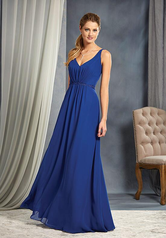 The Alfred Angelo Bridesmaids Collection 7366L Bridesmaid Dress photo