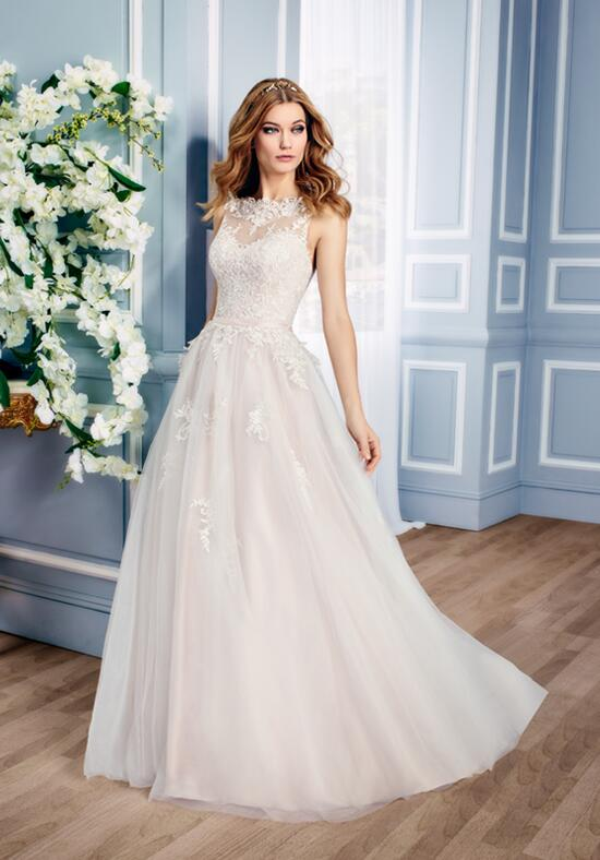 Moonlight Collection J6431 Wedding Dress photo