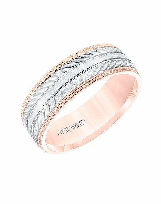 ArtCarved 11-D36487RW-G.00 Wedding Ring photo