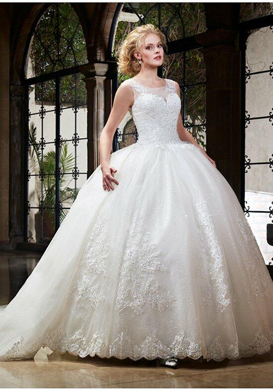 1 Wedding by Mary's Bridal 6364 Wedding Dress photo