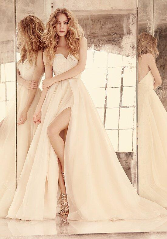 Hayley Paige Peyton / Style 6555 Wedding Dress photo