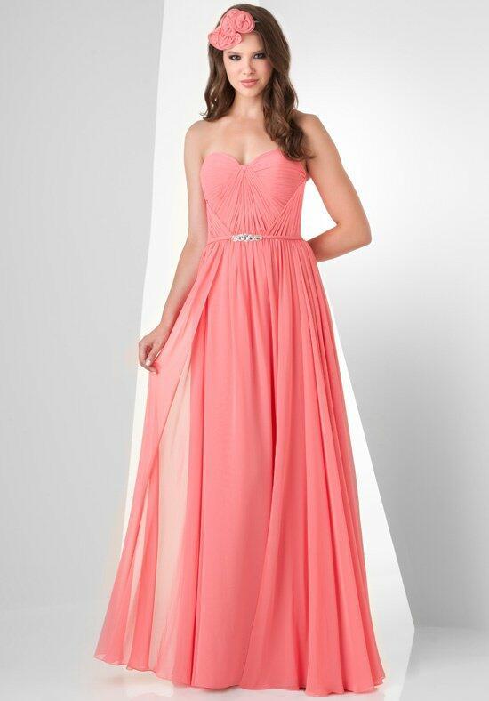 Bari Jay Bridesmaids 861 Bridesmaid Dress photo
