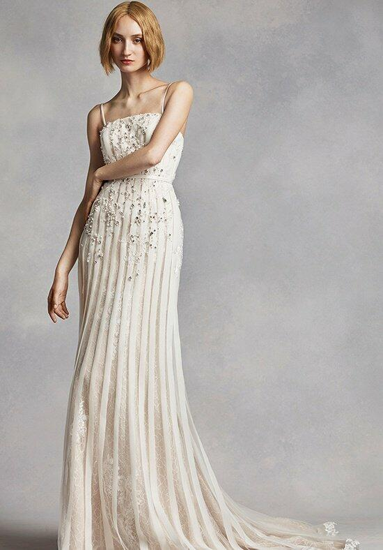 White by Vera Wang White by Vera Wang Style VW351269 Wedding Dress photo