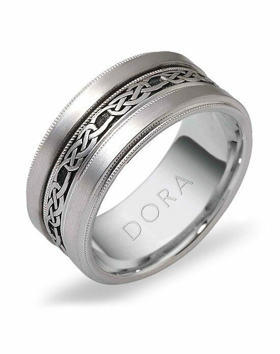 dora rings 5731000 wedding ring the knot