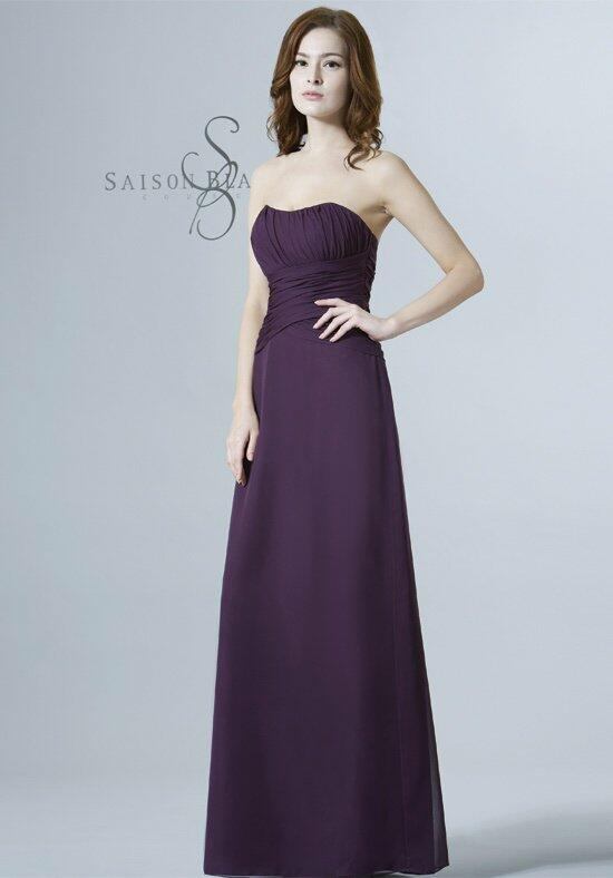 Saison Blanche Bridesmaids SB2230 Bridesmaid Dress photo