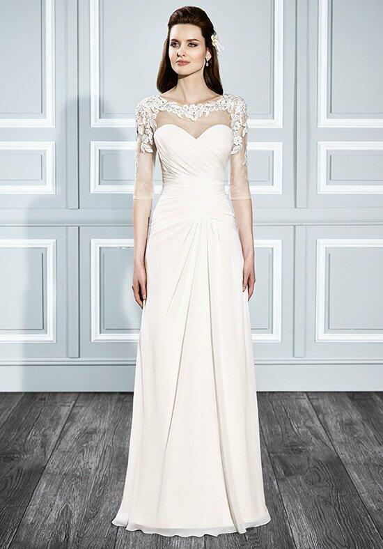 Moonlight Tango T706 Wedding Dress photo