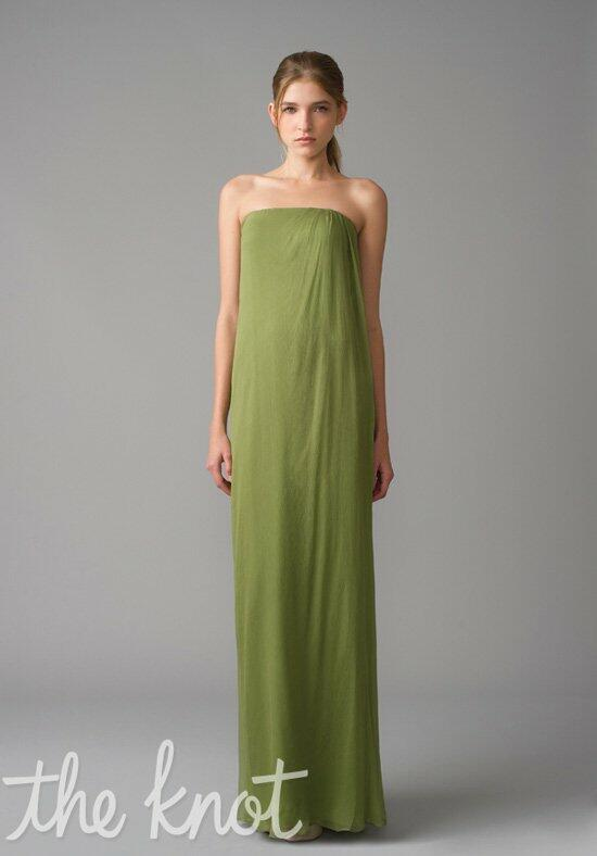 Monique Lhuillier Bridesmaids 450007 Bridesmaid Dress photo