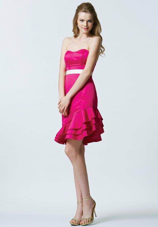Eden Bridesmaids 6038 Bridesmaid Dress photo