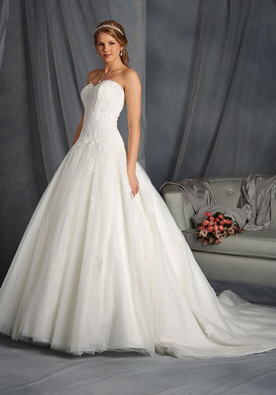 The Alfred Angelo Collection 2559 Wedding Dress photo