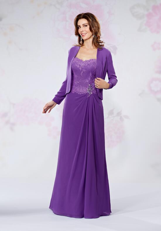 Beautiful Mothers by Mary's M2722 Mother Of The Bride Dress photo