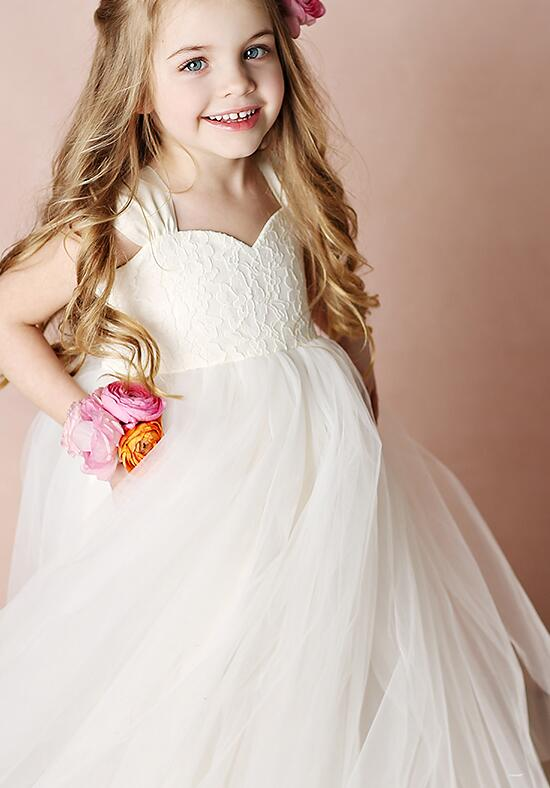 FATTIEPIE Olivia Flower Girl Dress photo