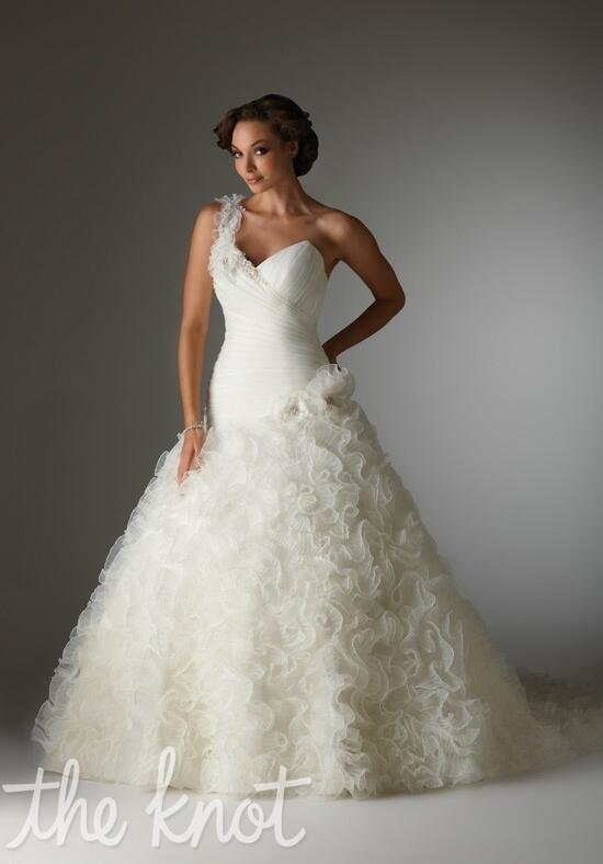 Essence Collection by Bonny Bridal 8203 Wedding Dress photo