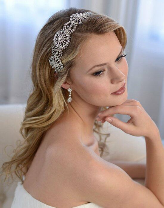 USABride Fionna Vintage Headband TI-3221 Wedding Headbands photo