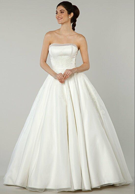 MZ2 by Mark Zunino 74562 Wedding Dress photo