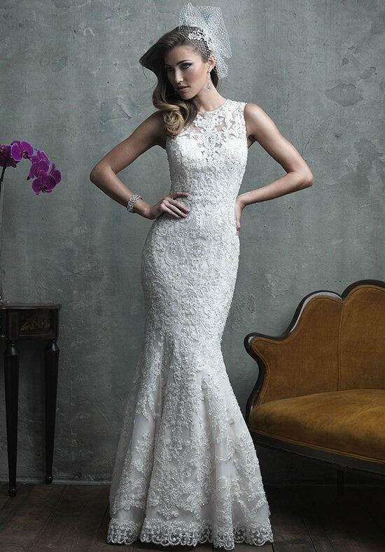 Allure Couture C311 Wedding Dress photo