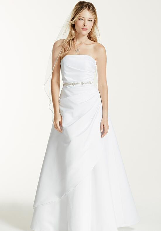 David's Bridal David's Bridal Collection Style T8076 Wedding Dress photo