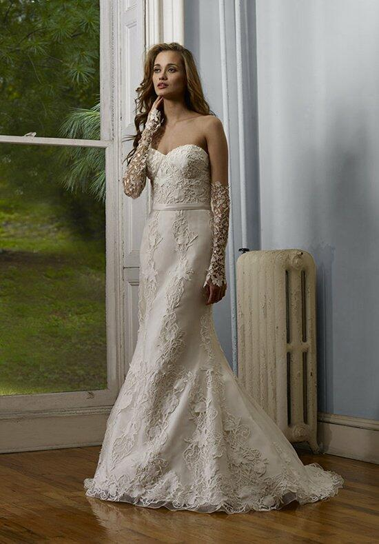 Robert Bullock Bride Alessia Wedding Dress photo