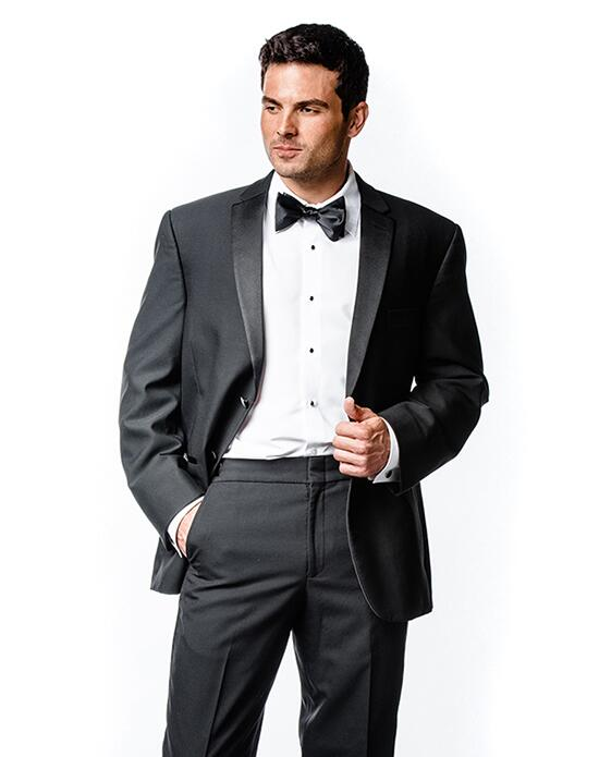 Menguin The Madrid Wedding Tuxedos + Suit photo
