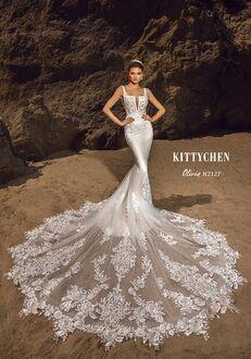 KITTYCHEN OLIVIA Wedding Dress