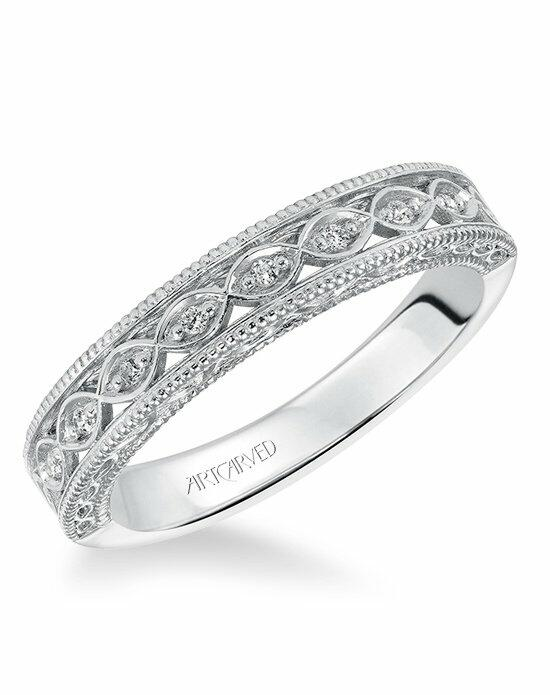 ArtCarved 31-V249W Wedding Ring photo