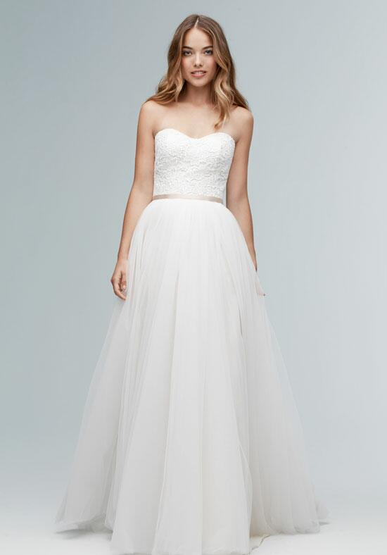 Wtoo Brides Sabine 16730 Wedding Dress photo