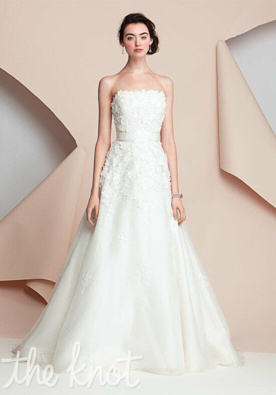 Alyne by Rita Vinieris Hazel Wedding Dress photo