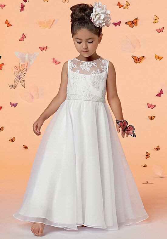 Sweet Beginnings Flower Girl Dress Gallery Wedding - Junoir ...