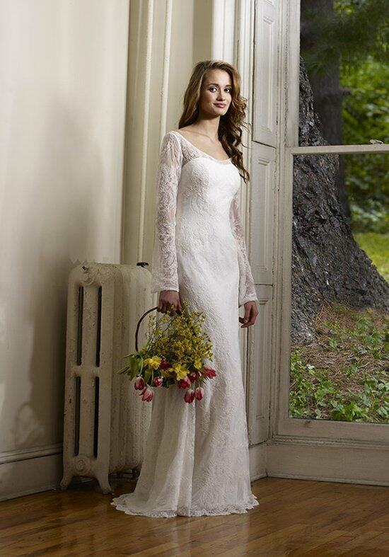 Robert Bullock Bride Ocean Wedding Dress photo