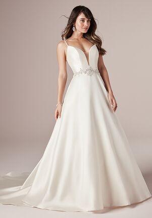Rebecca Ingram YARA A-Line Wedding Dress