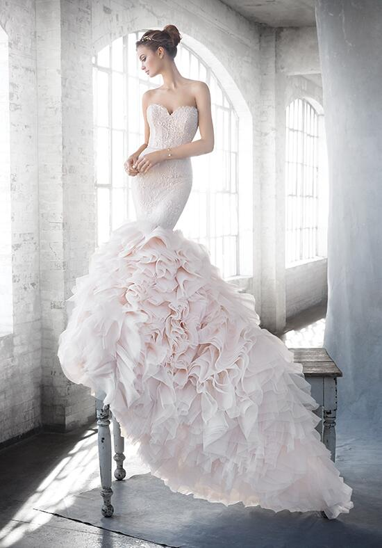 Lazaro 3612 Wedding Dress photo