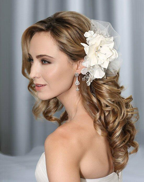 Bel Aire Bridal 6322 Wedding Pins, Combs + Clips photo