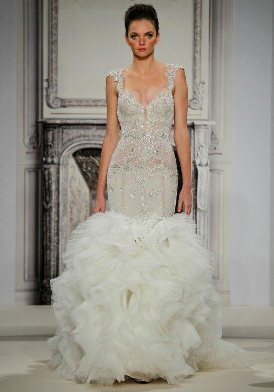 Pnina Tornai for Kleinfeld 4270 Wedding Dress photo