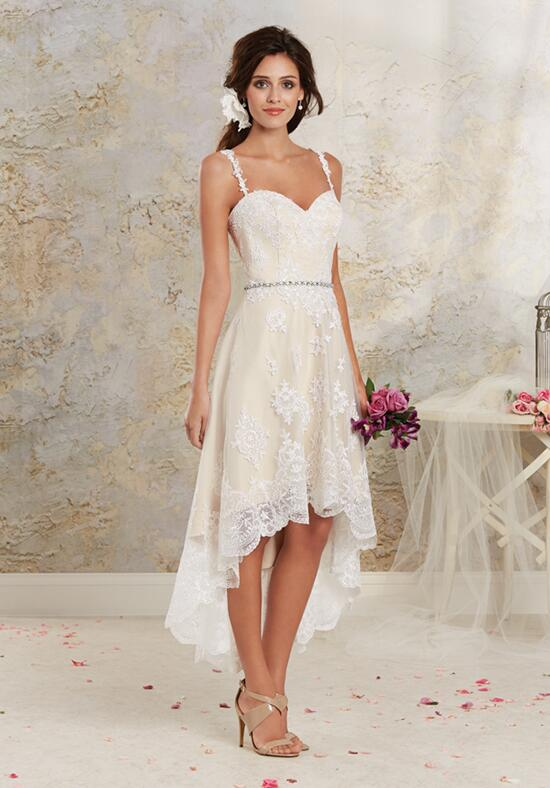 Modern Vintage by Alfred Angelo 8535NT Wedding Dress photo