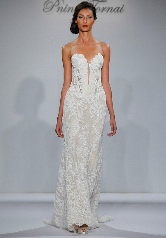 Pnina Tornai for Kleinfeld 4348 Wedding Dress photo
