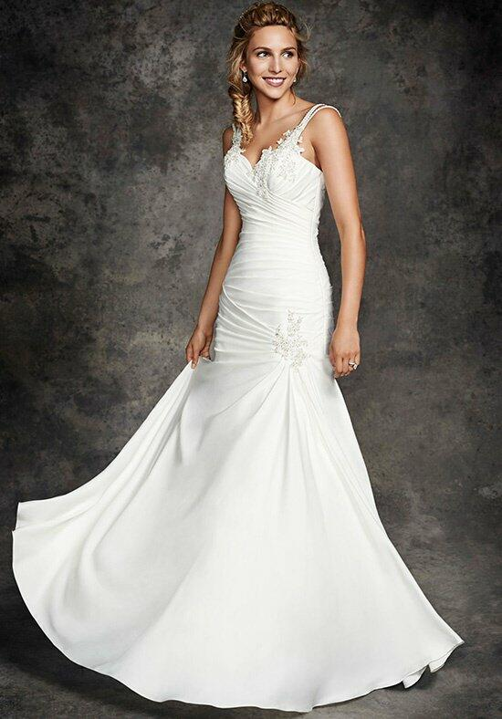 Ella Rosa BE258 Wedding Dress photo